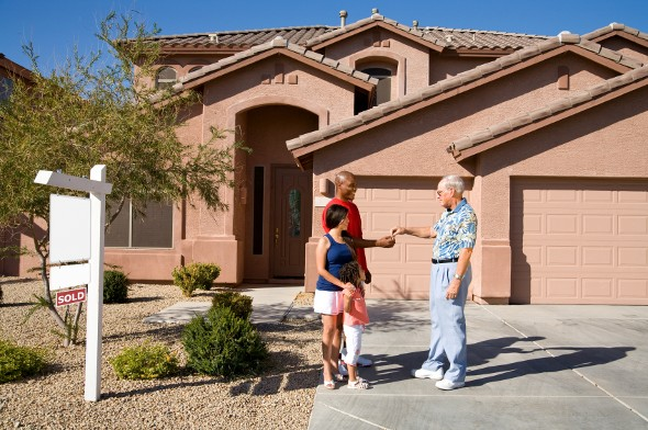 5 Things to Know About Buying a Home in 2016