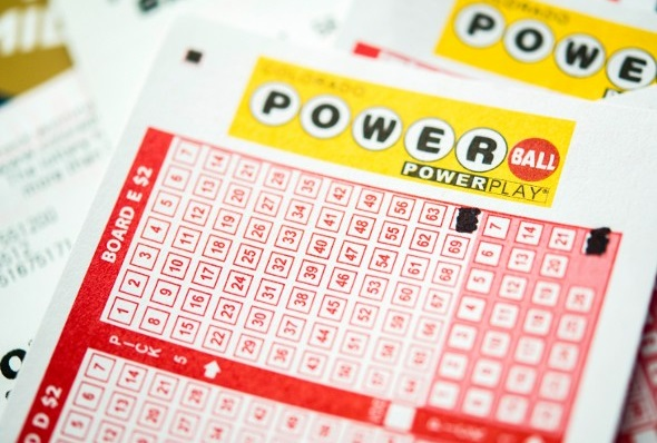 Economics of the Lottery