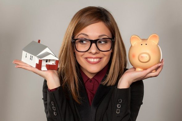 Are Men or Women Getting the Better Deal on a Mortgage?