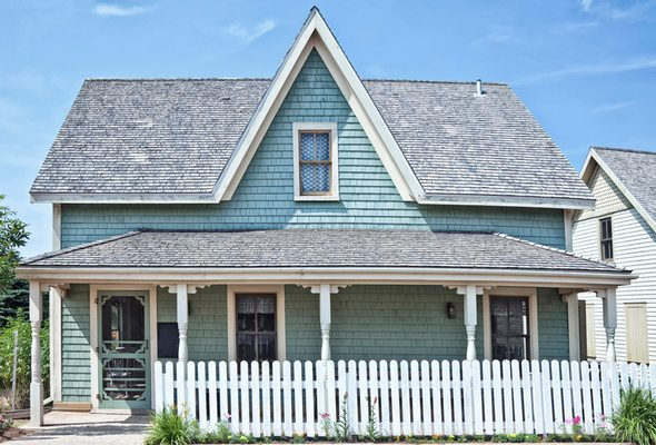 5 Questions to Ask When Buying an Older Home