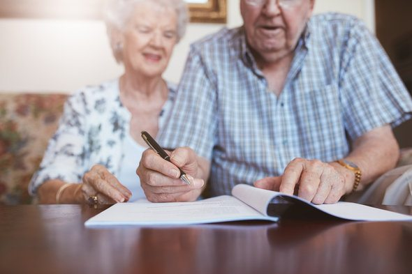Should You Take out a Reverse Mortgage?