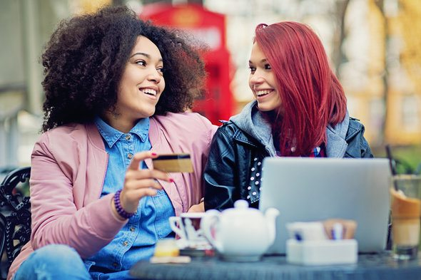 The Most Credit Card Reliant Places in America