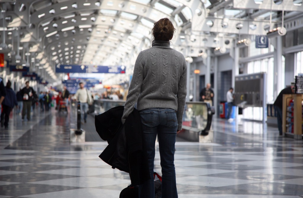 worst airports to fly out of