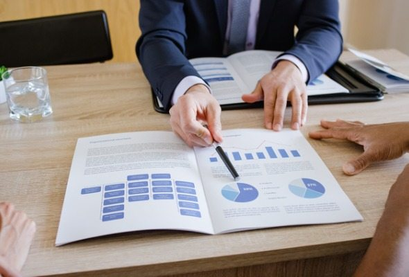 Financial Advisors: Everything You Need to Know