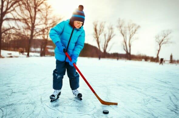 hockey towns