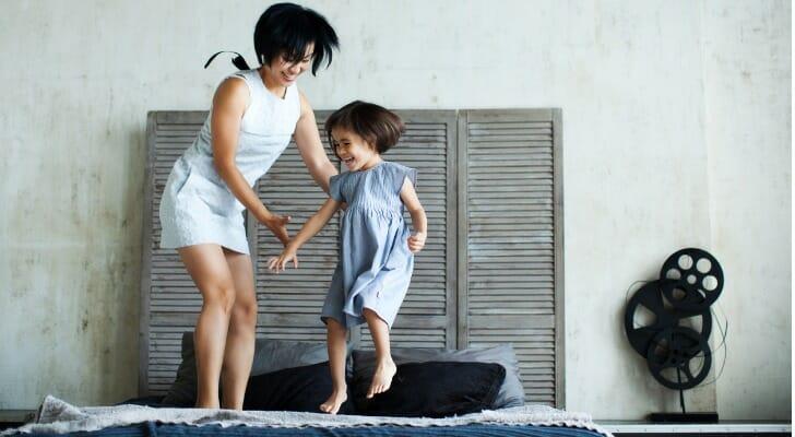 average cost of raising a child