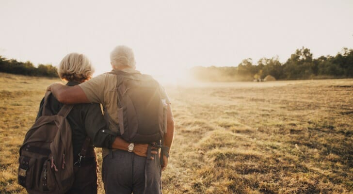 Best Places to Retire in Maryland
