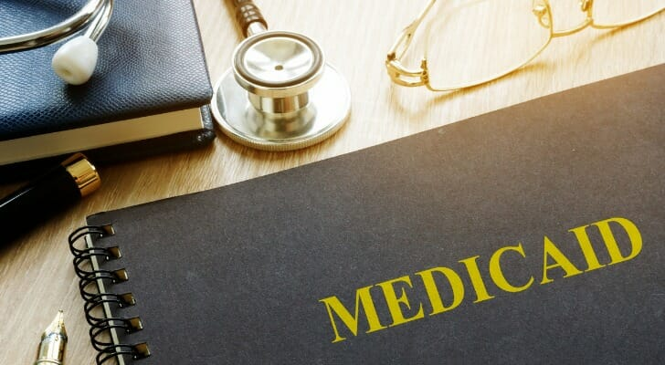 who qualifies for medicaid