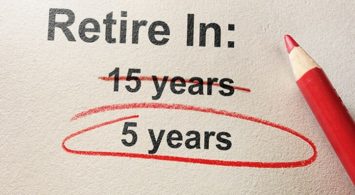 Early Retirement Age