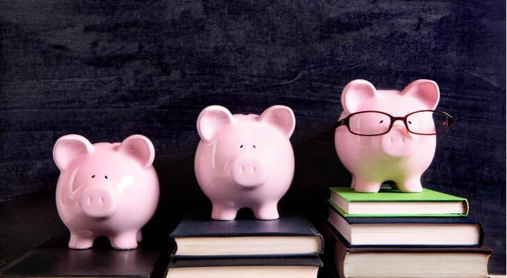Should you use a Roth IRA to pay for college?