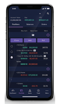 Best apps for options traders