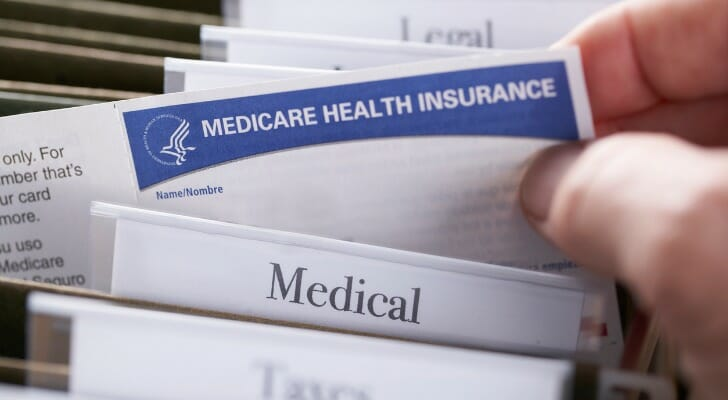 Here's what you should know about medicare part a coverage.