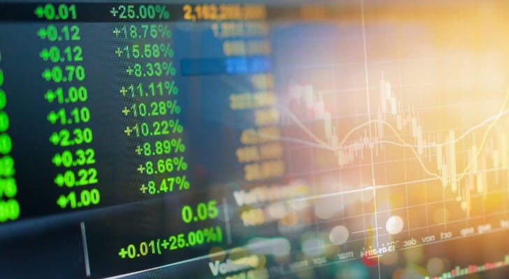 s&p 500 average annual return