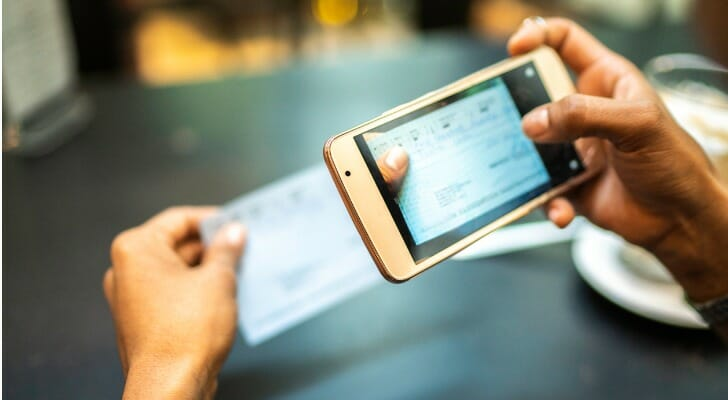 banks urging customers to use apps during the coronavirus quarantine.