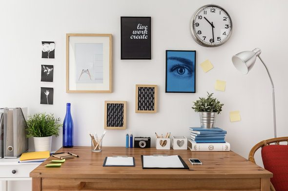 Smart Guy Buyer's Guide to the Home Office