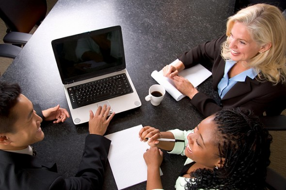 5 Tips for Finding a Professional Mentor