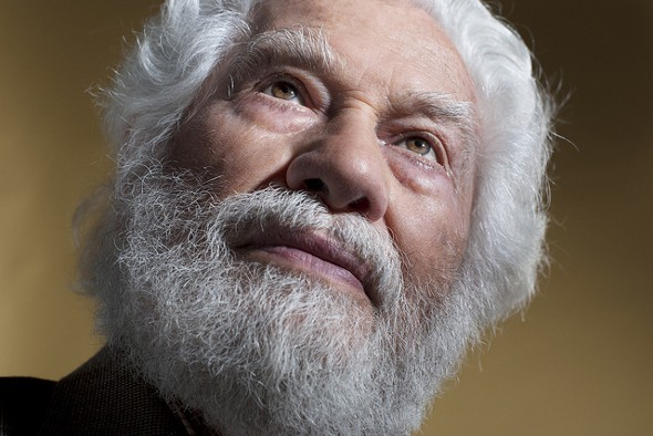 Gentleman with white/grey beard looking contemplative - Redefining Retirement - Starting over as a Startup
