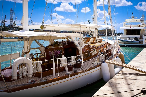 Want to Lower Your Retirement Tax Bill? Buy a Boat.