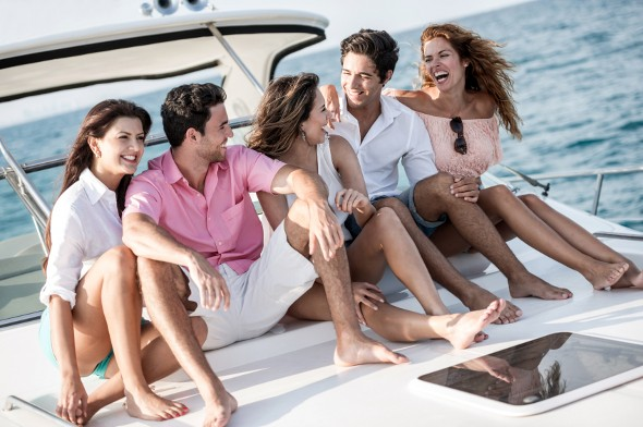 Want to Lower Your Retirement Tax Bill? Buy a Boat