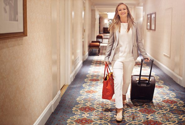 Should You Stay in a Hotel or a Short-Term Rental?