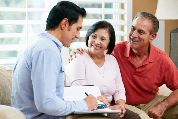 Refinance a Mortgage With Bad Credit