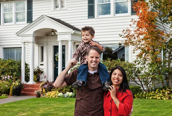 Buying a Pre-Foreclosure Home