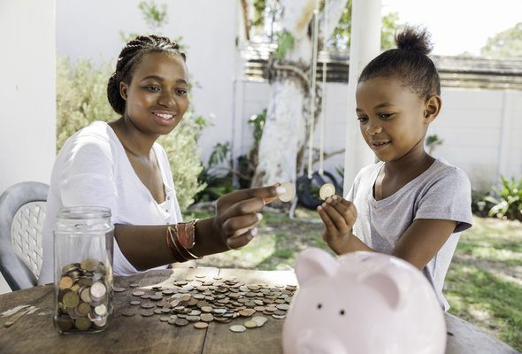 What is the Average Savings Account Balance?