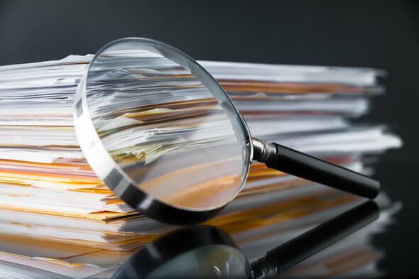 financial advisor disclosure