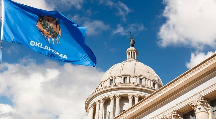 Oklahoma Inheritance Laws