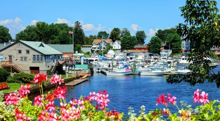Rhode Island Inheritance Laws