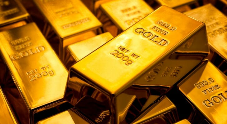 401(k) to gold IRA rollover