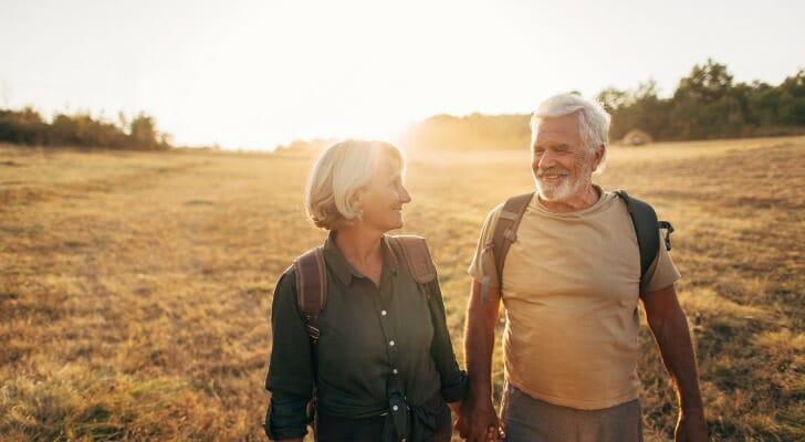 Oregon retirement system