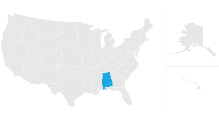 Alabama estate tax