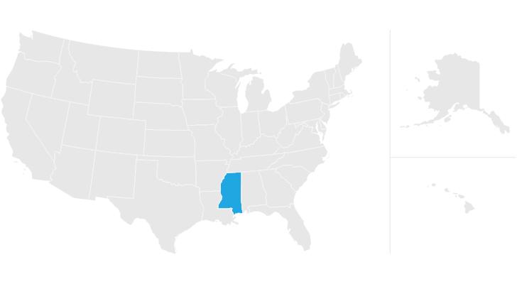 Mississippi Estate Tax