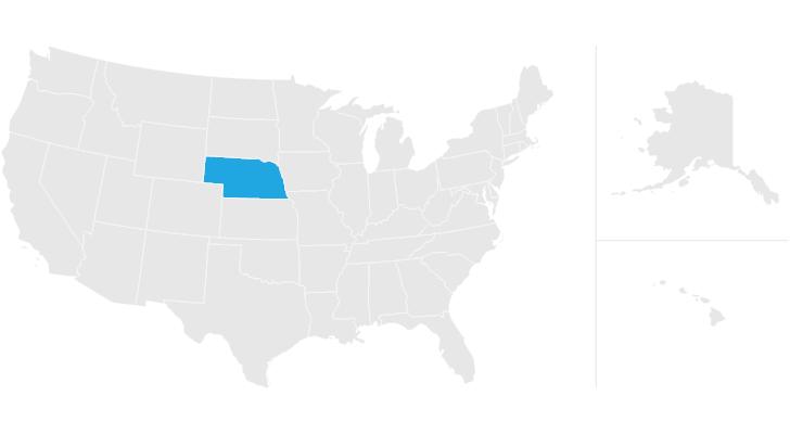 Nebraska Estate Tax