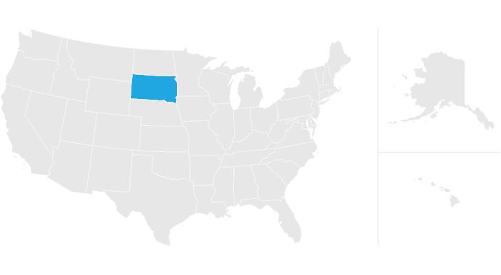 South Dakota Estate Tax