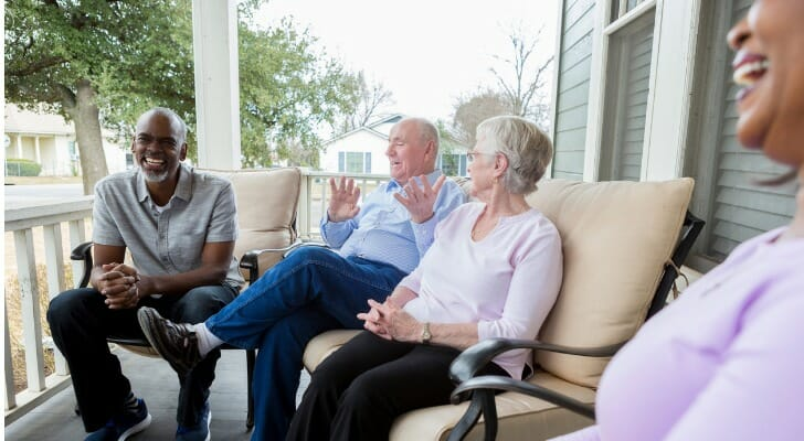 The best active adult communities offer plenty of chances to have fun with fellow retirees