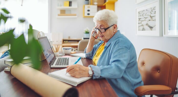 best cities to work from home