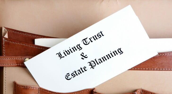 """""""Living Trust & Estate Planning"""""""