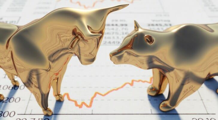 bull and bear models