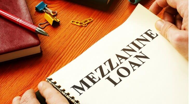 Mezzanine loan documents