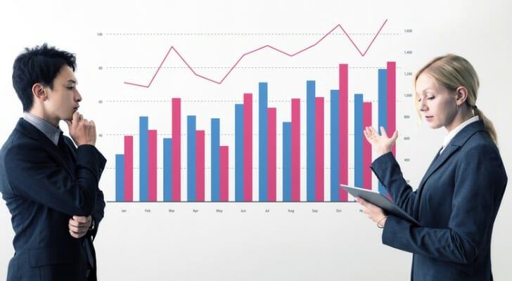 Accountants monitor employer's cash flow