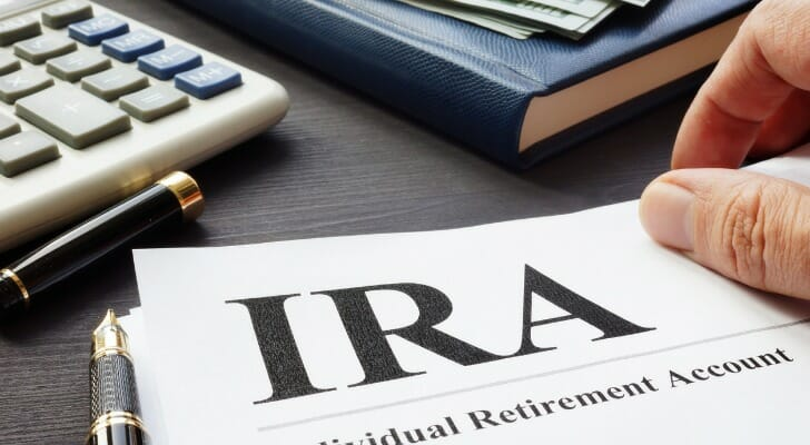 Some plans will allow you to roll over your IRA to your 401(k).