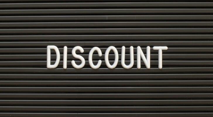 """DISCOUNT"""
