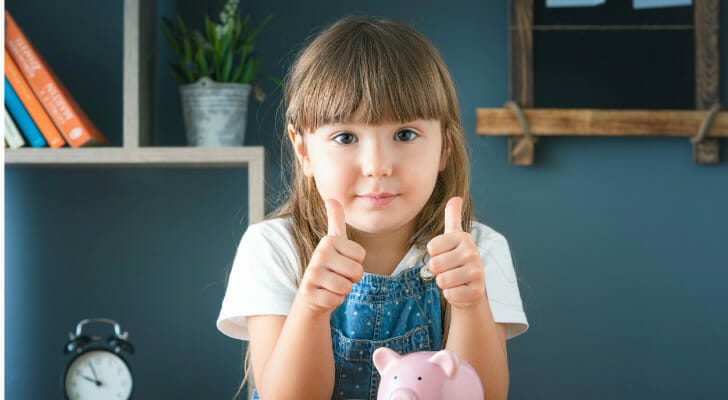 child tax credit opt out