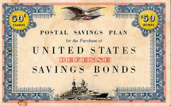 What to do with a Savings Bond from Your Childhood