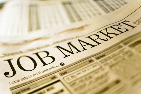 By the Numbers: Breaking Down the November Jobs Report