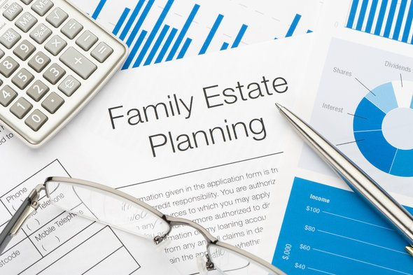 5 Most Common Mistakes to Avoid When Estate Planning