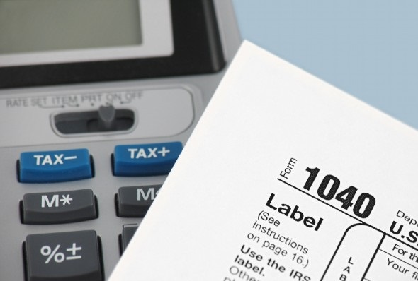 How to Fill Out Your 1040 form