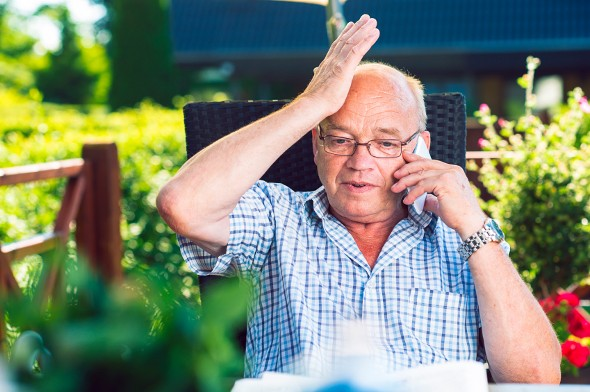 4 Retirement Planning Mistakes 60-Somethings Can't Afford